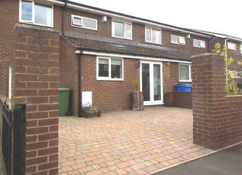 Thumbnail 4 bed semi-detached house for sale in Linslade Walk, Beaconhill Glade, Cramlington