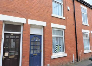 Thumbnail 2 bed terraced house for sale in Blakey Street, Manchester