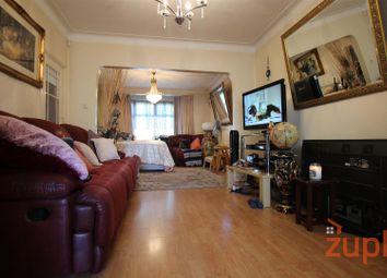 Thumbnail 3 bedroom terraced house for sale in Carlton Terrace, Great Cambridge Road, London