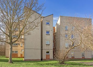 Thumbnail 2 bed flat for sale in 66/9 Longstone Street, Longstone, Edinburgh