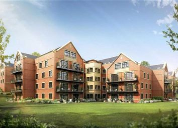 Thumbnail 2 bed flat for sale in Royal Connaught Park, Marlborough Drive, Bushey, Hertfordshire