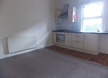 Thumbnail 1 bed flat to rent in 38 Bath Street, Rhyl, Clwyd