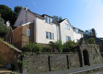 Thumbnail 2 bed flat for sale in Hill Park, Kingsbridge Town, Kingsbridge, Devon