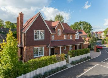 Thumbnail 5 bed detached house for sale in Brayfield Lane, Chalfont St. Giles