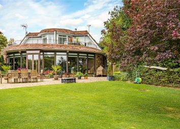 Thumbnail 4 bed detached house for sale in Brighton Road, Woodmancote, Henfield, West Sussex