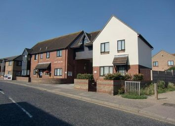 Thumbnail 1 bedroom flat to rent in East Haven, Old Road, Clacton-On-Sea, Essex