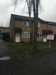 Thumbnail 2 bed terraced house to rent in Pen Yr Eglwys, Church Village, Pontypridd