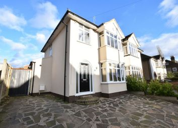 Thumbnail 3 bed semi-detached house for sale in Belswains Lane, Hemel Hempstead