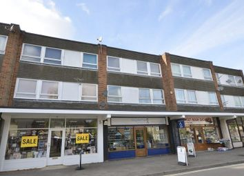 Thumbnail 2 bedroom flat to rent in Riverside Road, West Moors, Ferndown