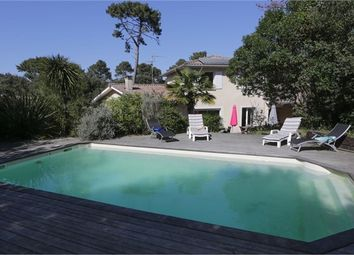 Thumbnail 4 bed villa for sale in Aquitaine, Gironde, Pyla Sur Mer