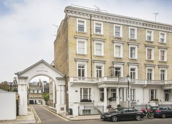 Thumbnail 3 bedroom flat to rent in Harcourt Terrace, London