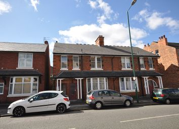 Thumbnail 2 bed flat to rent in Haydn Road, Sherwood, Nottingham