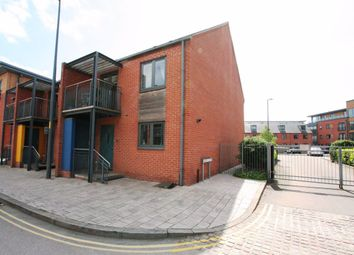 Thumbnail 3 bed terraced house to rent in Bradley Court, Worcester, Diglis
