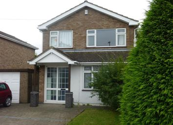 Thumbnail 3 bed property to rent in Seaforth Drive, Hinckley