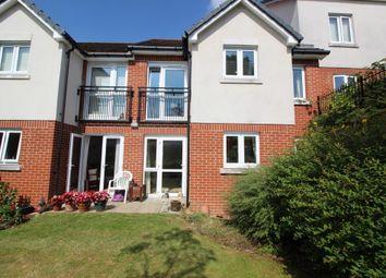 Thumbnail 1 bed flat for sale in Sheppards Court, Tilehurst, Reading