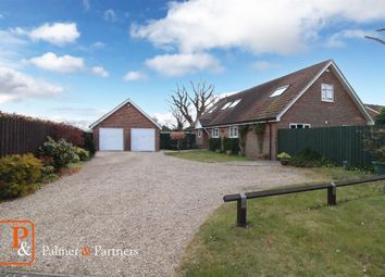 Thumbnail 5 bed detached house for sale in White Lodge Gardens, Kesgrave, Ipswich