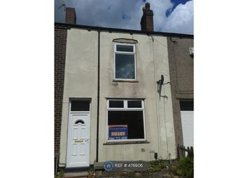 Thumbnail 2 bed terraced house to rent in Leigh Road, Hindley Green, Wigan