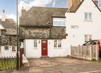 Thumbnail 2 bed cottage for sale in Whinyates Road, London