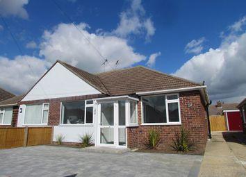 Thumbnail 2 bedroom bungalow to rent in Dove Crescent, Dovercourt, Harwich