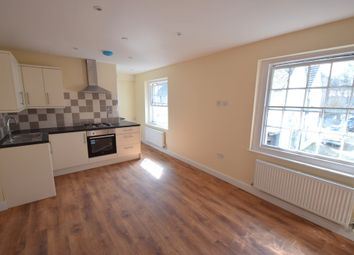 Thumbnail 1 bed flat for sale in Queen Street, Haverhill