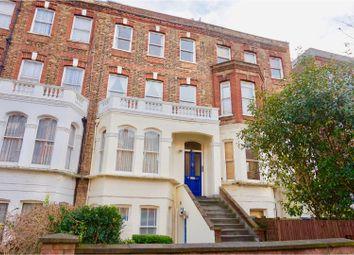 Thumbnail 1 bedroom flat for sale in Goldhurst Terrace, London