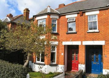 Thumbnail 4 bed semi-detached house to rent in Hook Heath Avenue, Hook Heath, Woking