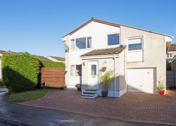 Thumbnail 4 bedroom detached house for sale in Buckstone Loan, Fairmilehead, Edinburgh