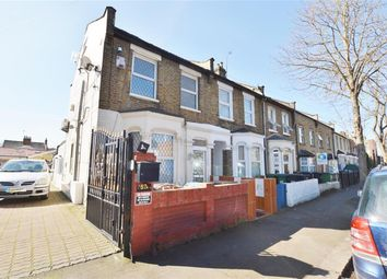 Thumbnail 6 bed end terrace house for sale in Acacia Road, Leytonstone, London