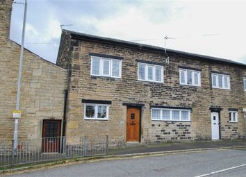Thumbnail 2 bed flat for sale in Springside Road, Bury, Greater Manchester
