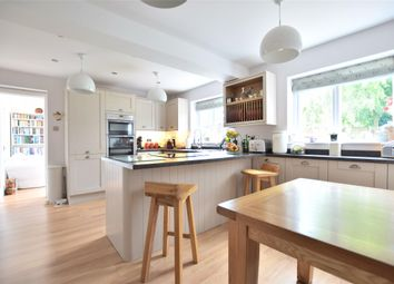Thumbnail Detached house for sale in Alcotts Green, Sandhurst, Gloucester