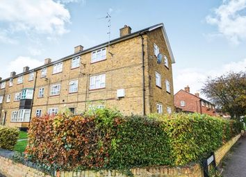 Thumbnail 2 bed flat for sale in Grange Court, Middlefields, Letchworth Garden City, Hertfordshire