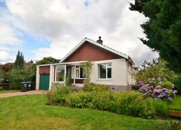 Thumbnail 3 bed detached bungalow for sale in Netherlea, Scone, Perth