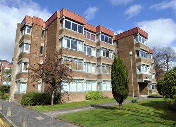 3 bed maisonette to rent in Norfolk Court, 25 Dirleton Drive, Shawlands, Glasgow G41