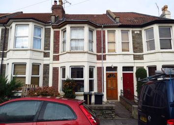 Thumbnail 5 bed property to rent in Dongola Road, Bishopston, Bristol