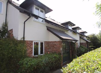 Thumbnail Flat for sale in Manor Court, North Chingford, London