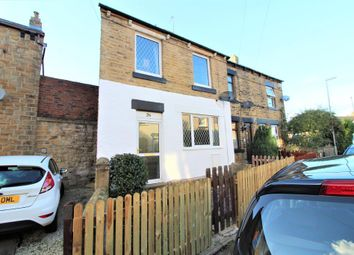Thumbnail 3 bed terraced house for sale in St Helens Street, Elsecar, Barnsley, South Yorkshire