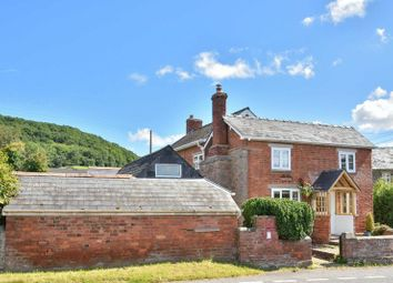 Thumbnail 4 bed detached house for sale in Bush Bank, Hereford