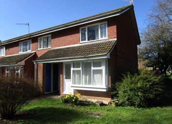 Thumbnail 2 bed maisonette for sale in Chesford Grove, Stratford-Upon-Avon