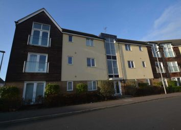 Thumbnail 2 bedroom flat to rent in Wenford, Broughton, Milton Keynes