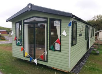 Thumbnail 2 bed mobile/park home for sale in Millom, Cumbria