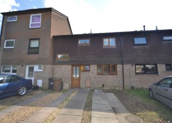 Thumbnail 3 bedroom terraced house to rent in Dryleys Court, Goldings, Northampton