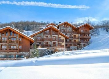 Thumbnail 2 bed apartment for sale in 3 Valleys, Saint-Martin-De-Belleville, Moûtiers, Albertville, Savoie, Rhône-Alpes, France