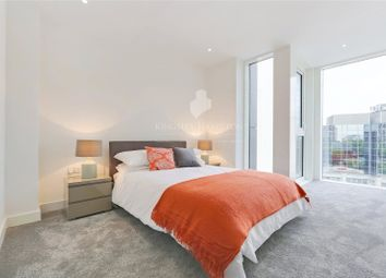 Thumbnail 2 bed flat to rent in Counter House, Gauging Square, Wapping, London