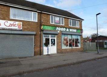Thumbnail 2 bed flat to rent in Sheep Dip Lane, Dunscroft, Doncaster