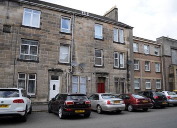 Thumbnail 1 bed flat for sale in 18A Wallace Street, Dumbarton