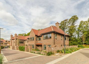 Thumbnail 5 bed detached house to rent in Chandos Way, Hampstead Garden Suburb, London