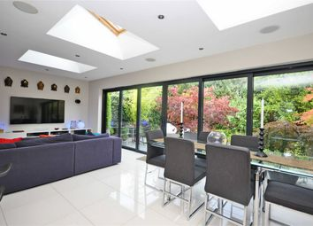 Thumbnail 4 bed detached house to rent in Charlton Kings, Cheltenham, Gloucestershire