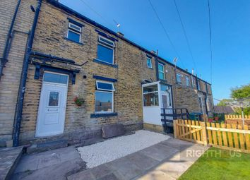 2 bed terraced house for sale in Crystal Terrace, Bradford BD4