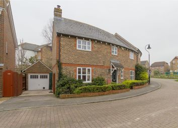 Thumbnail 3 bed semi-detached house for sale in Mansfield Drive, Iwade, Sittingbourne