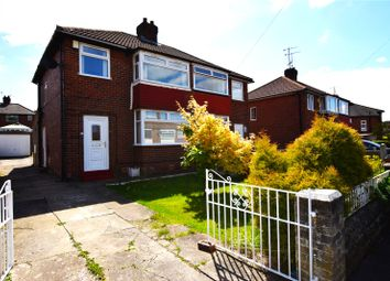 Thumbnail 3 bedroom semi-detached house to rent in Heath Place, Beeston, Leeds, West Yorkshire